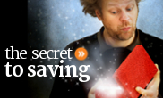 secret-to-saving-budgeting